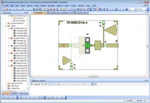 AWR Design Environment 2