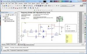 Circuit Design Suite1