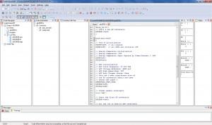 CodeVisionAVR v3.12