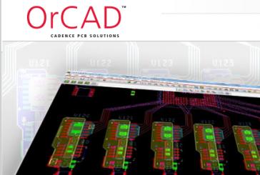 دانلود نرم افزار Cadence OrCAD SPB v17.2 |نرم افزار طراحی و شبیه سازی مدارات الکترونیک
