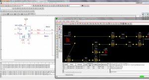 طراحی PCB فرکانس بالا