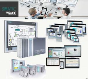 wincc hardware