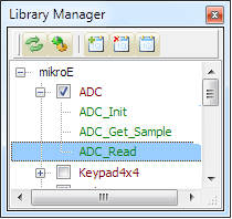 library_manager