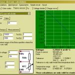 طراحی مدار سنسور