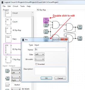 نرم افزار شبیه سازی مدارات دیجیتال