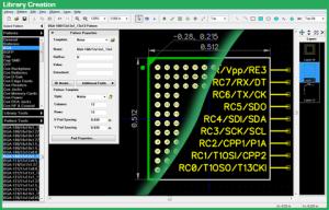 نرم افزار طراحی PCB مدارات الکترونیک