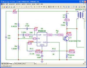 نرم افزارهای تخصصی رشته الکترونیک